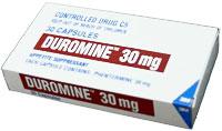 duromine diet tablets