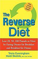 Reverse Diet Plan