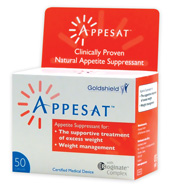 Appesat Diet Pill