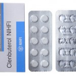 Clenbuterol Diet Tablets
