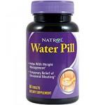 water-pill