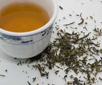 Losing Weight Using Green Tea