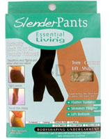 Slenderpants Review