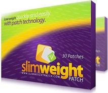 Slim Weight Diet Patch Review