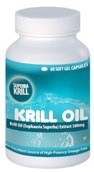 Why Take Krill Oil