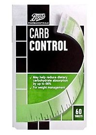 Boots Carb Control Does It Work