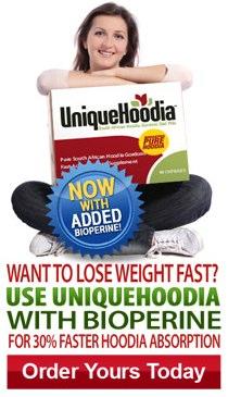 Unique Hoodia New Formula