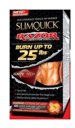 Buy SlimQuick Razor UK