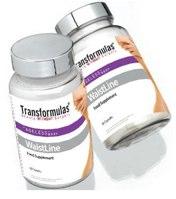 Transformulas WaistLine 2