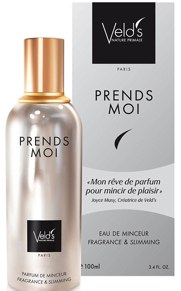 Prends Moi Weight Loss Perfume