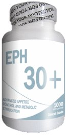 EPH 30 Diet Pill Review