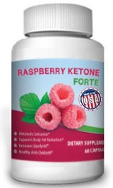 Raspberry Ketone Forte UK