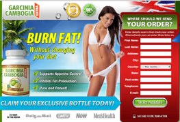 Buy Garcinia Cambogia Extra UK