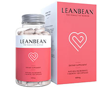 Leanbean Diet Supplement For Women